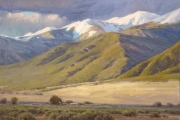 "<h5>San Luis Valley 24""x36"" Oil on Linen</h5><p>SOLD</p>"